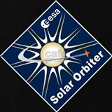 Solar orbiter Sweatshirts & Hoodies