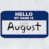 August Bib
