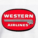 Western airlines Sweatshirts & Hoodies