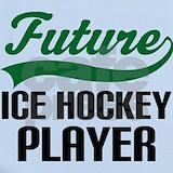 Ice hockey Baby Bodysuits