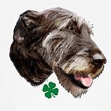 Irish wolfhounds Tank Tops