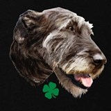 Irish wolfhounds Sweatshirts & Hoodies