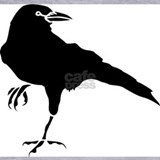 Crows Sweatshirts & Hoodies