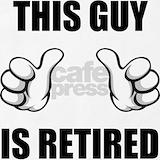 Retirement Aprons