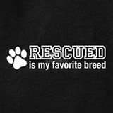 Dog rescue Sweatshirts & Hoodies