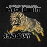 K9 unit Sweatshirts & Hoodies