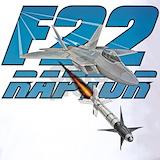 F22 raptor Polos