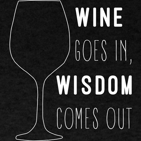 Wine & Wisdom Products
