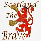 Scottish flag Underwear & Panties