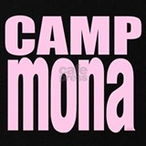 Camp mona Sweatshirts & Hoodies