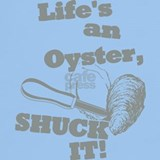 Oyster t shirts T-shirts