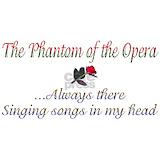 The phantom of the opera Pajamas & Loungewear