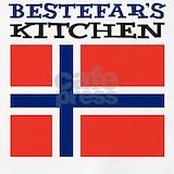 Norwegian aprons Aprons
