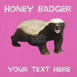 Honey badger customize womens boy Underwear & Panties