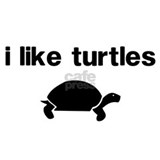Turtle Pajamas & Loungewear