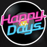 Happydaystv T-shirts