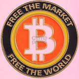 Bitcoin Tank Tops