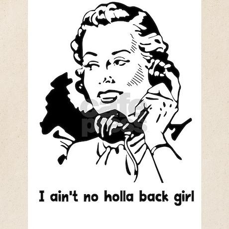 Hollaback Girl - Wikipedia