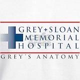 Seattle grace hospital Sweatshirts & Hoodies