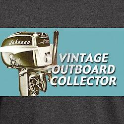 Mercury Outboard Motors Johnson Evinrude Vintage Gifts