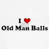 Old balls Underwear & Panties
