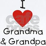 Grandma Baby Bodysuits