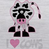 Cows on Tank Tops