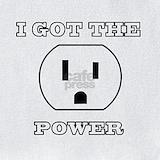 Electrician Bib