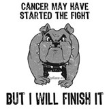 Cancer T-shirts