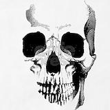 Skull Aprons