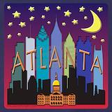 Atlanta Aprons