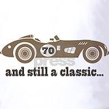 70th birthday Polos