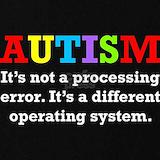 Autism clothing Sweatshirts & Hoodies