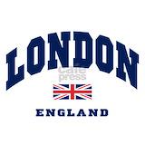 England Pajamas & Loungewear