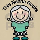 Nanna rocks Aprons