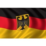 German flag Wall Decals