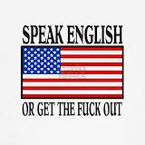 American flag thong Underwear & Panties