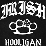 Irish hooligan Sweatshirts & Hoodies