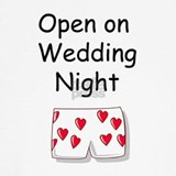 Bride and groom Underwear & Panties