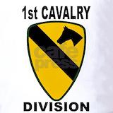 1st cav Polos