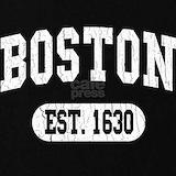Boston Sweatshirts & Hoodies