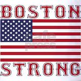 Boston strong Polos