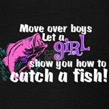 Funny fishing Tank Tops