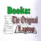 Books the original laptop Polos