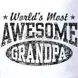 Awesome grandpa Polos