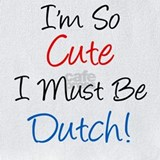 Dutch Bib