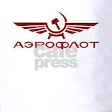 Aeroflot Polos