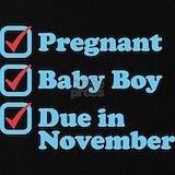 Baby boy november Maternity