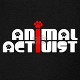 Animal rights Tank Tops