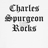 Charles spurgeon Tank Tops